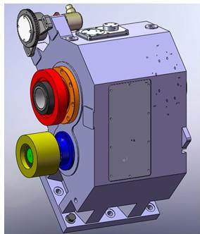 机床主轴箱里用的主轴油与液压油是什么关系